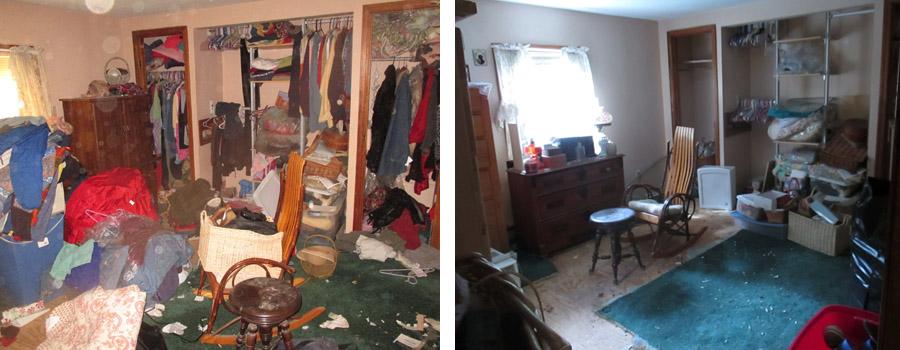 Mrs. Howell's old bedroom room